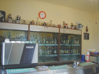 Hotel Tirrenia - Bar